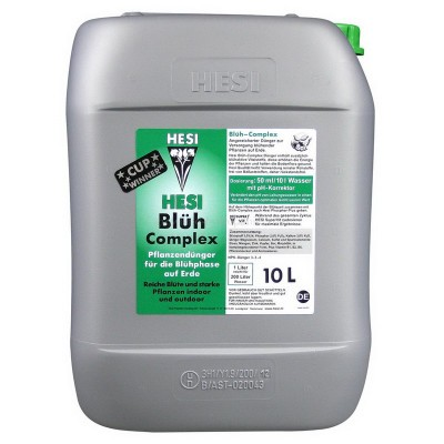 Hesi-Bloom-Complex-10L