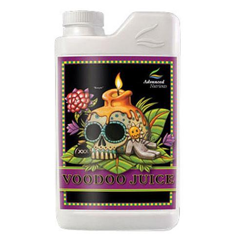 Advanced nutrients voodoo juice 0 5l igrow growshop for Jardin gris voodoo shop conyers