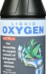 liquid oxygen 1000ml