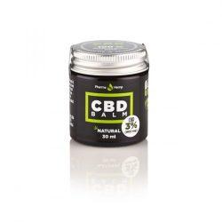 Pharmahemp CBD Balzsam 30ml 3%