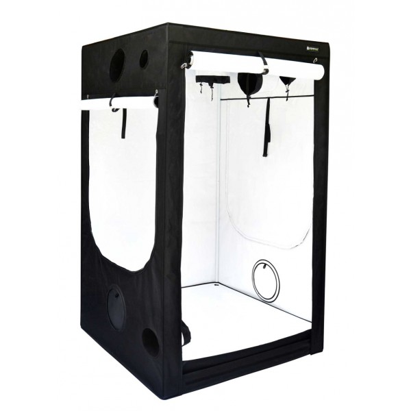 homebox-evolution-120-120-200  sc 1 st  iGrow Growshop & Homebox Evolution Q 120x120x200cm - iGrow Growshop