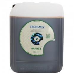 BioBizz-Fish-Mix-10L