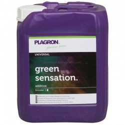 Plagron-Green-Sensation-5-Liter