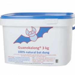 guanokalong por 3kg