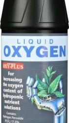 liquid oxygen 250ml
