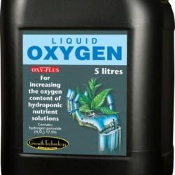 liquid oxygen 5 liter