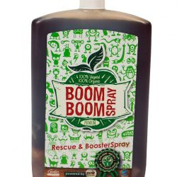 BioTabs BoomBoom Spray 250ml