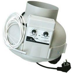 pk 125 controller