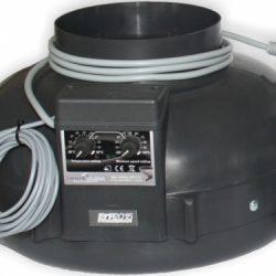 pk 160 controller